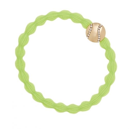 Yellow Tennis Ball Bangle Band