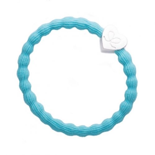 Neon Blue Bangle Band