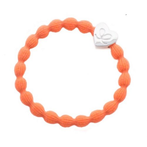 Neon Orange Bangle Band