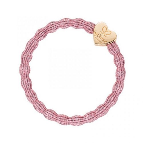 Rose Pink Shimmer Bangle Band